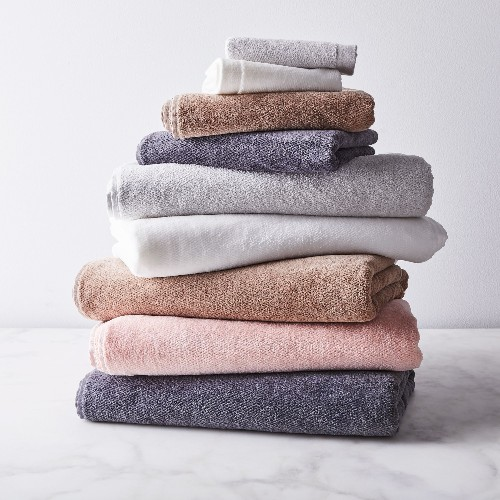 A Simple Way to Make Your Towels Feel New Again (& 3 Other Tricks)