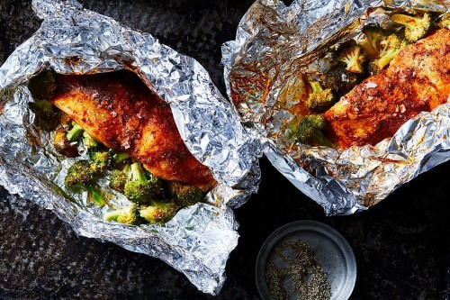 This Adaptable Method Makes Fish Weeknight (and Entertaining)Friendly