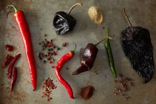 Your Best Spicy RecipePhotos