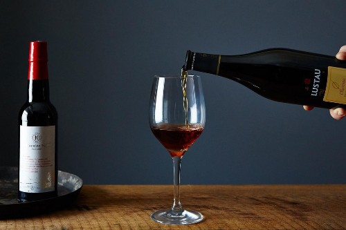 Don't Sniff the Cork (& 5 Other Rules for Drinking Wine at a Restaurant)