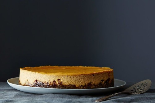 How to Prep a Whole Pumpkin