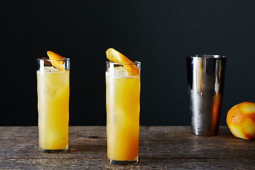 How to Make a BetterBeermosa