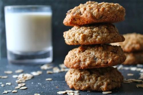 Sea Salt, Golden Raisin and Oatmeal Cookies Recipe on Food52