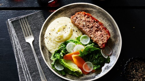 For Better Meatloaf, Use This Big Little Trick
