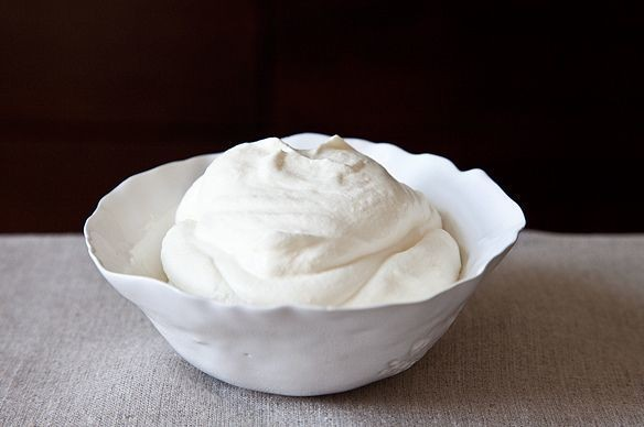 How to Use Extra WhippingCream