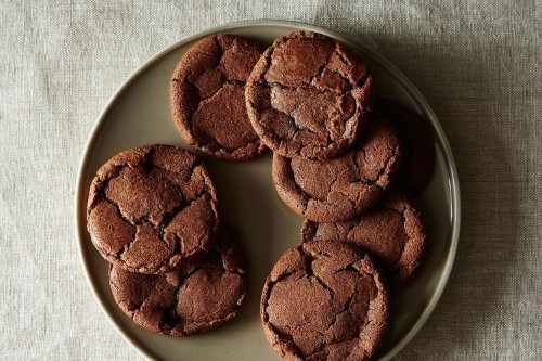 Chocolate Hazelnut Crack Ups  Recipe on Food52
