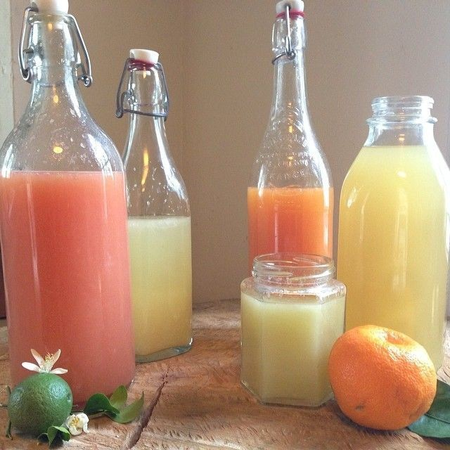 Your Photos: Juices andSmoothies