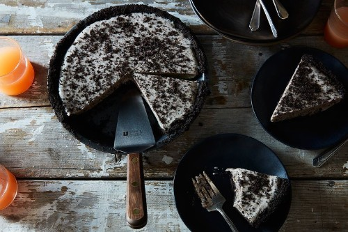 Frozen Oreo Pie That Will Make You Jump Up andDown