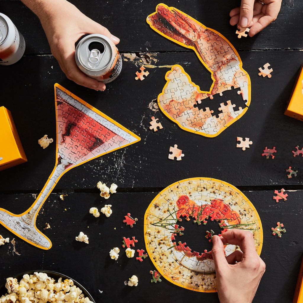 15 Food-Themed Board Games for When You Need a Break From Cooking