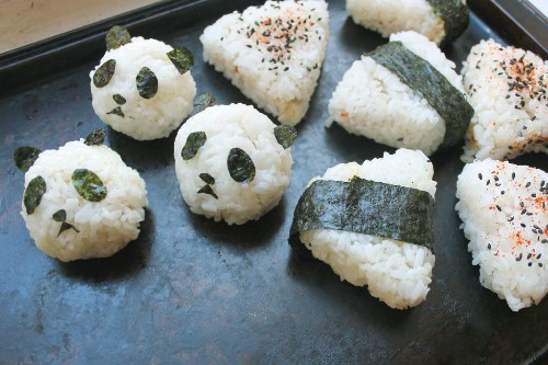 Onigiri 101: How to Make Japanese Rice Balls - DIY Lunch Recipes
