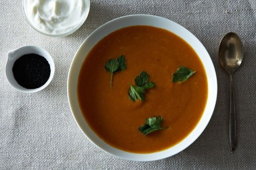13 Virtuous Vegetable Soup Recipes