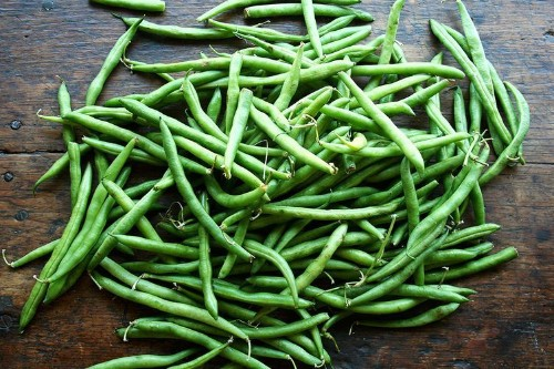 What to Do with an Overload of GreenBeans