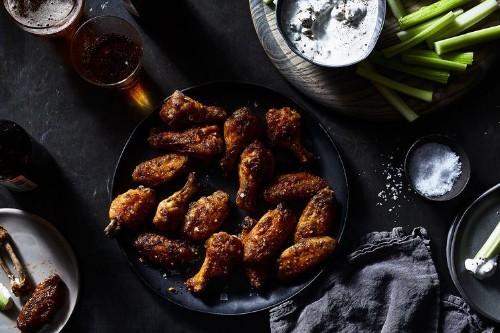 Mark Bittman's Minimalist Buffalo Wings Recipe on Food52