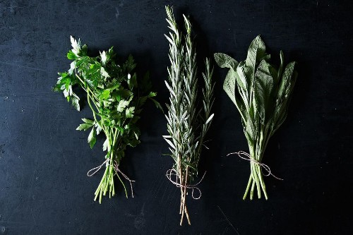 Fresh Sage and 16 Ways to Use It (That Don't Involve Poultry orStuffing)