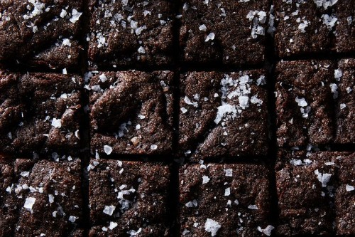 Easy Olive Oil One-Pot Brownies with Chocolate and Cocoa