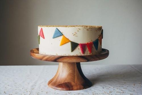 Funfetti Cake Recipe on Food52