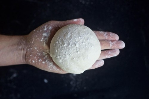 Seventy-Two Hour Pizza Dough Recipe on Food52