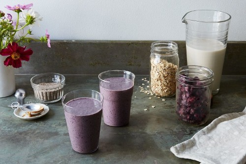 How to Give Your Smoothie Some Oomph(!)