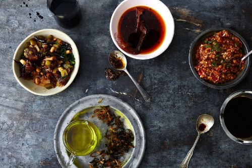 Know How to Make These 6 Chinese Sauces, Make *Any* Dish More Flavorful