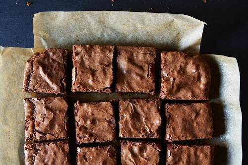 Our Essential Brownie Guide