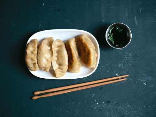 How to Make Old-Fashioned Dumplings - Heritage Recipes