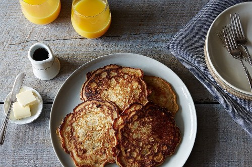 How to Make Pancakes Without aRecipe