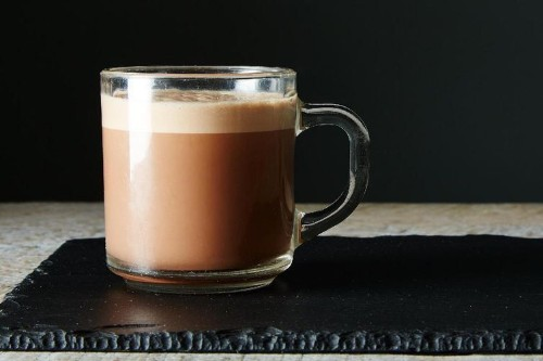 How to Get Tipsy on HotChocolate