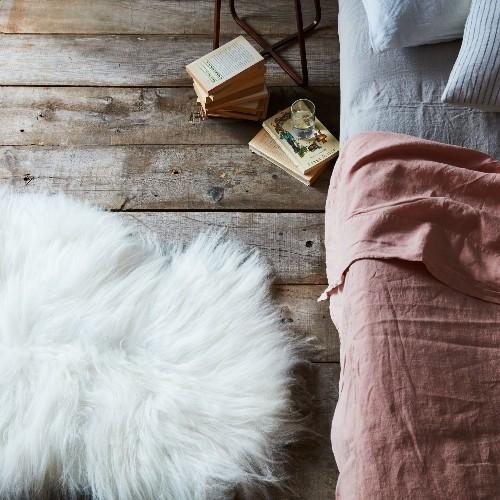 9 Cozy Essentials to Make Winter Sleep Even Sweeter