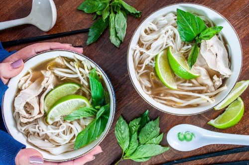 Instant Pot ChickenPho