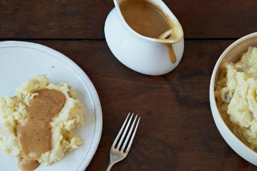 Get Your Gravy on with These 10Recipes