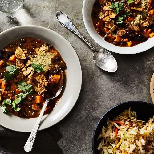 31 Vegan Recipes You Can Prep Now & Enjoy All Week