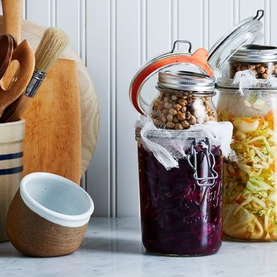 Make These 7 Fermented Foods Now, Eat Them (Much, Much) Later