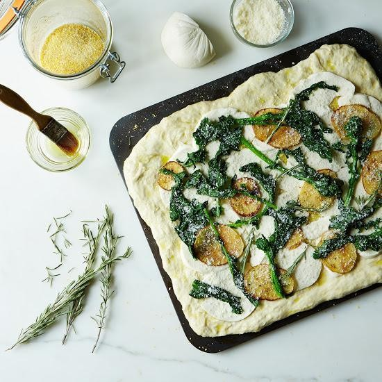 5 Ways to Make Your Homemade PizzaBetter