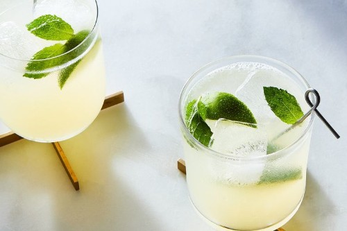 Gin Rickey (Is It a Sin to Drink Gin Before Noon?)  Recipe on Food52