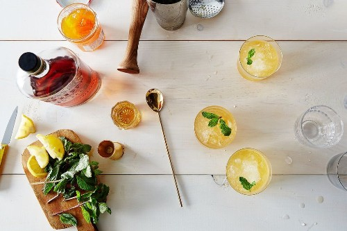 The Derby Drink to One-Up YourJuleps