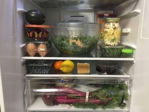 How to Store Salad So It Stays Fresh & Ready to Mix-n-Match