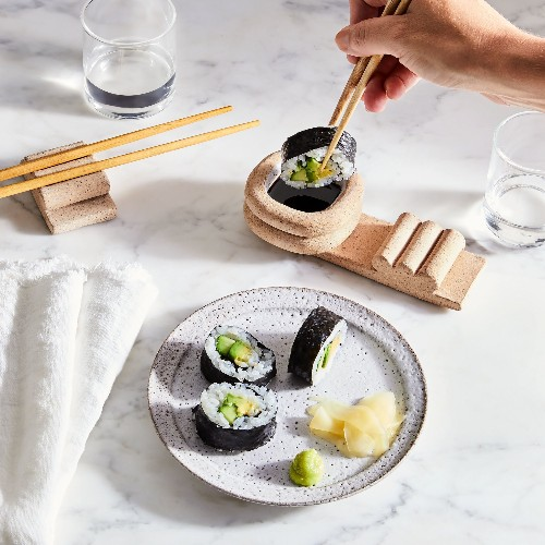 How to Make Sushi (Even if You're Not Jiro)