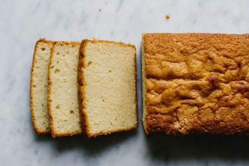 How to Make Brown Sugar Pound Cake