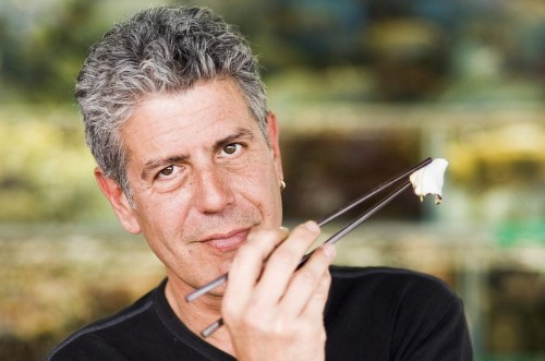 4 Anthony Bourdain Dishes We'll Keep in Our Recipe BooksForever