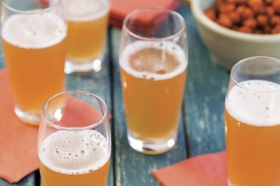 The History of Cider in the UnitedStates