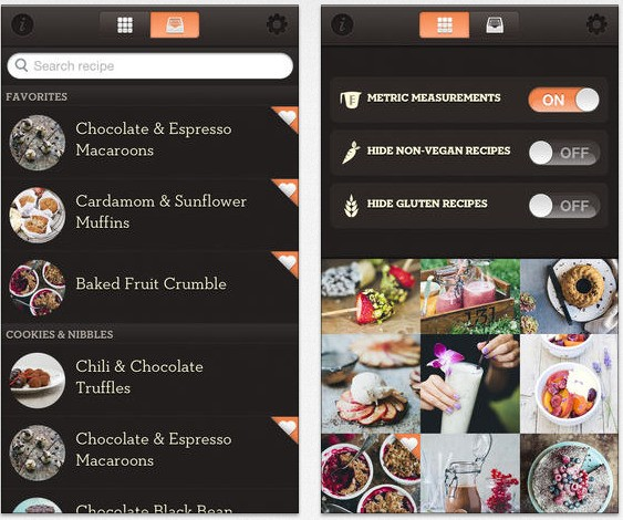 8 Holiday Cooking Apps