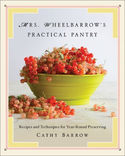 Fall Cookbook Recommendations, From a FewProfessionals