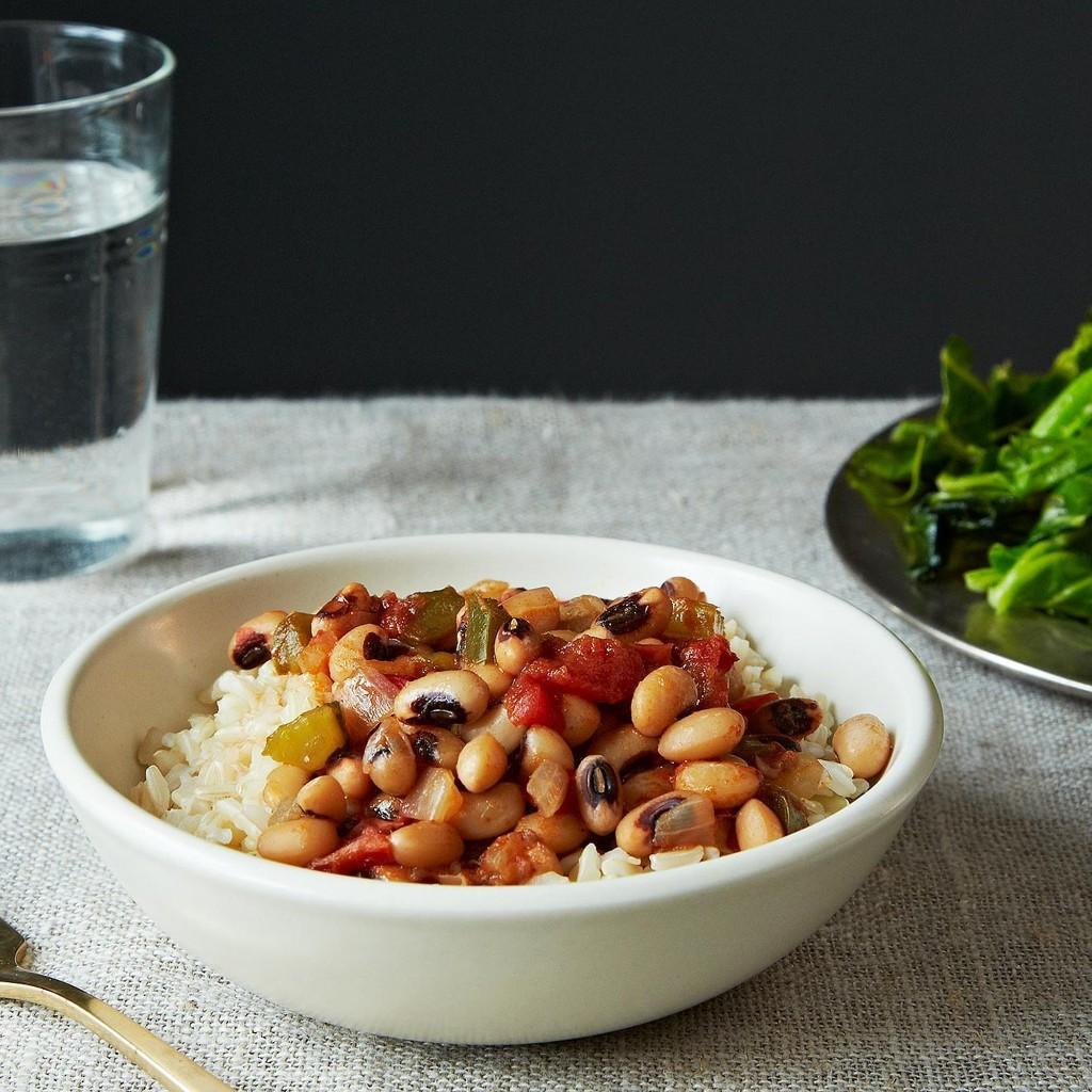 44 Vegan Dinners for Vegans, Vegetarians, Flexitarians, You Name It