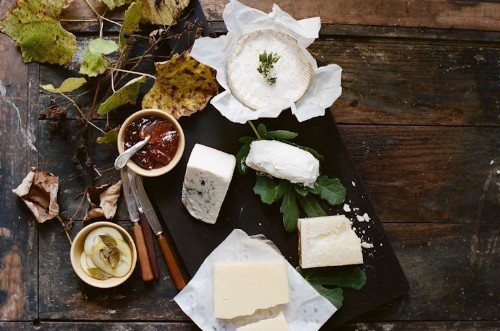 Cheese for Dinner – Recipes for Using Up Holiday Leftovers