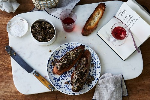 A 3-Step Tapenade That Will Have You Saying *TrèsBon*