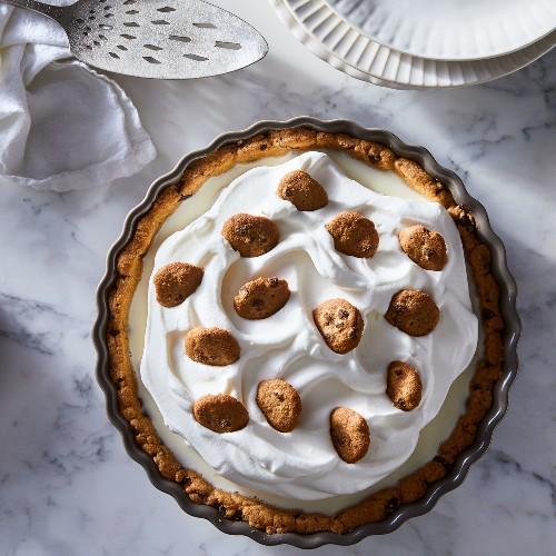 Dear Milk & Cookies Pie: It's Me, Your Biggest Fan