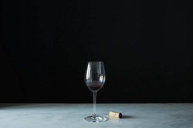 Maturing Wine in 5 Minutes Seems Impossible, But IsIt?