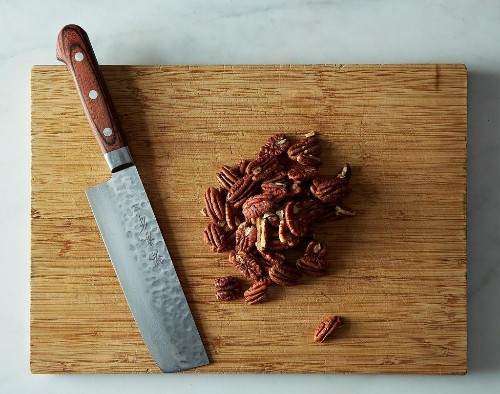 3 Rules for Baking withNuts