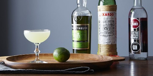 6 Ways to Use a Last Word Cocktail Kit