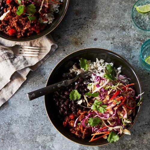 Picadillo Bowl Recipe on Food52